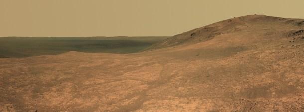 ¿Cómo de fértil y cultivable es el suelo de Marte?
