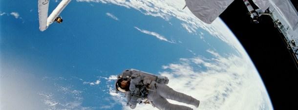 La NASA libera un aluvión de 56 patentes