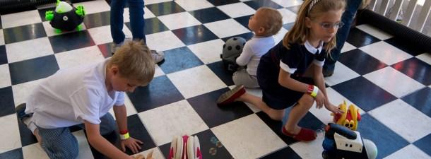 Educación y robótica