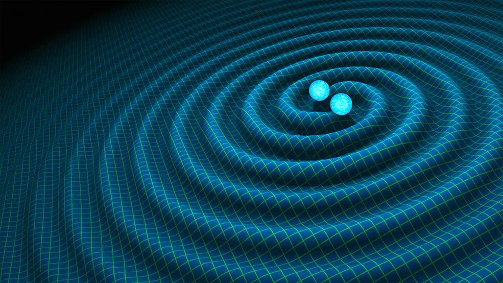 """Los científicos logran """"escuchar"""" por segunda vez ondas gravitacionales"""