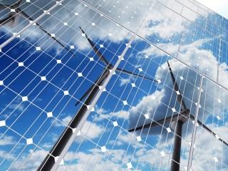 Energías renovables en 2015