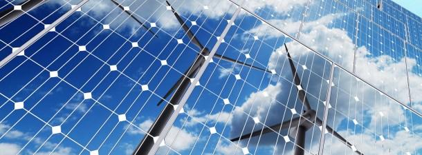 Las cifras esperanzadoras de las energías renovables en 2015