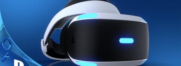 La realidad virtual que nos deja el E3 2016