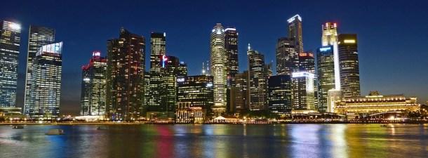 El camino de Singapur para ser la primera nación inteligente del mundo