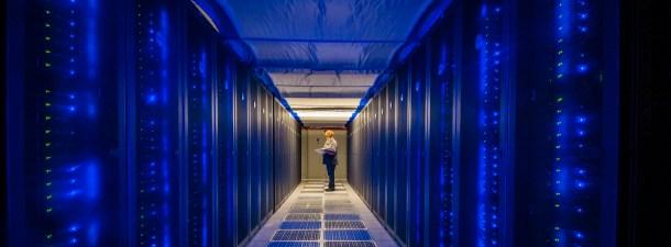 Así está el mercado global de la supercomputación