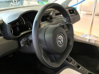 Coches eléctricos de Volkswagen