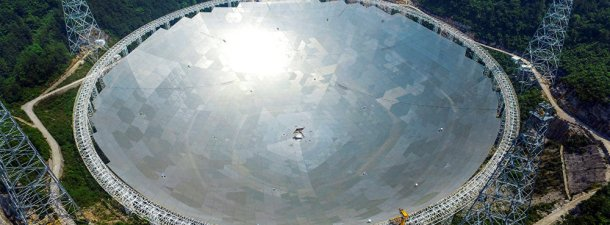 La ventana más grande para observar el espacio