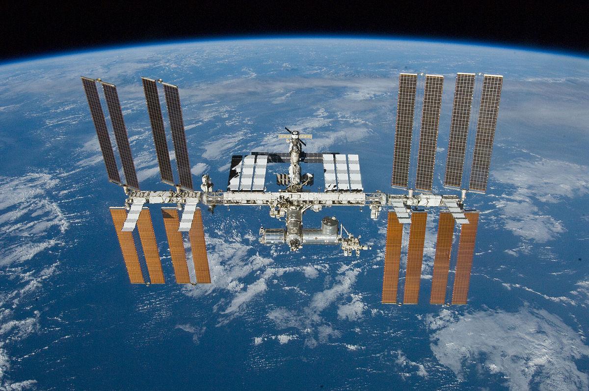 SpaceX lleva la lectura del ADN al espacio
