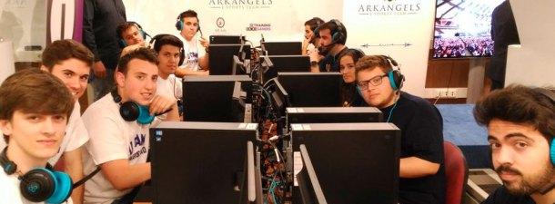 Los eSports llegan a la universidad
