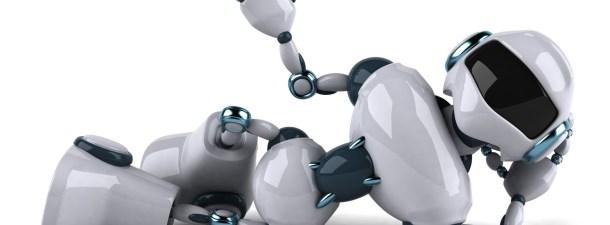 Los robots han evolucionado, ahora son sociales