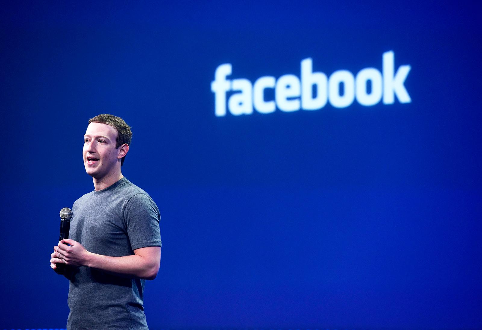 Las cifras de Facebook demuestran que no tiene límites