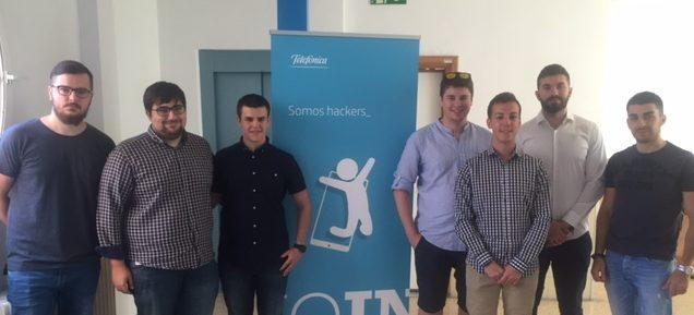 Diseñar el próximo Silicon Valley español