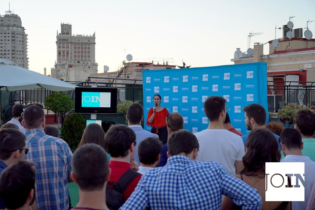 Telefónica convoca un hackathon para mejorar el mundo a través de la iniciativa Join