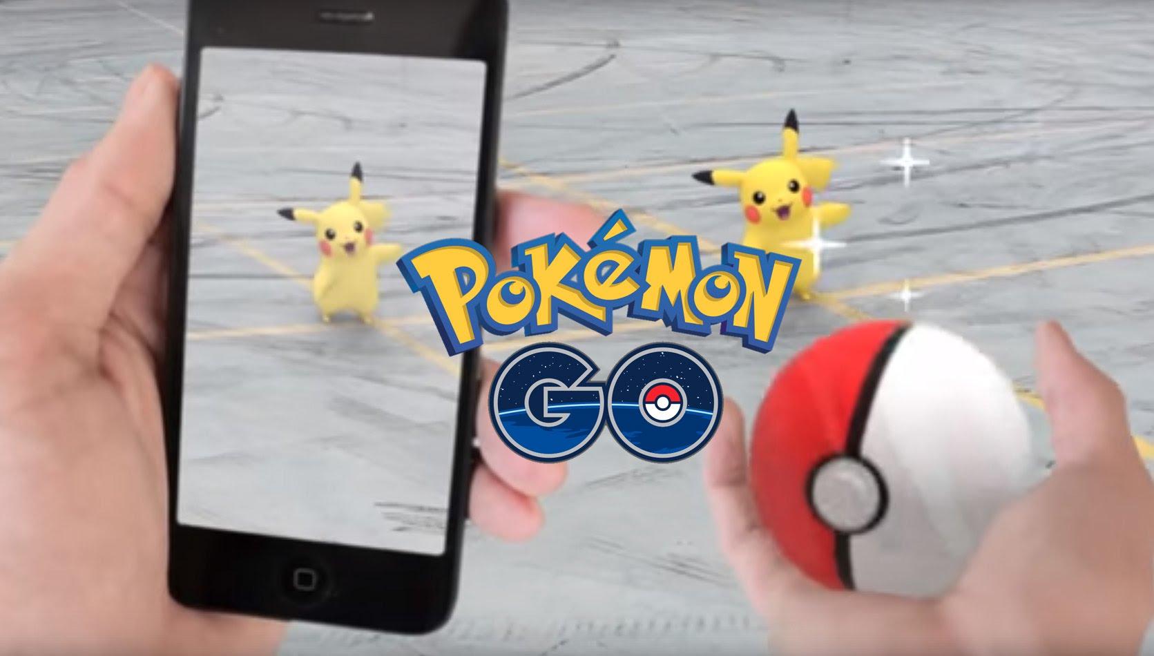 Pokémon GO, ¿por qué ahora?