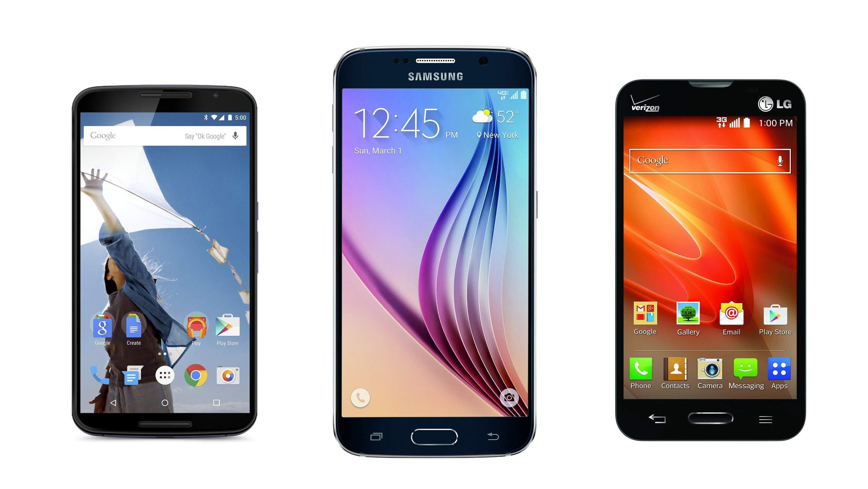 Cómo alargar la vida del smartphone