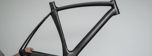 El grafeno coronando las cimas del ciclismo
