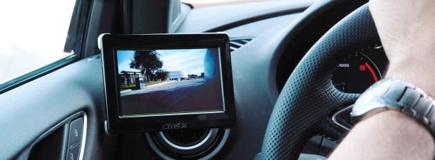 Japón aprueba cambiar los espejos de los coches por cámaras