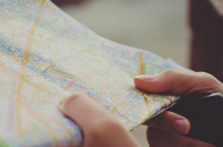 5 alternativas a Google Maps