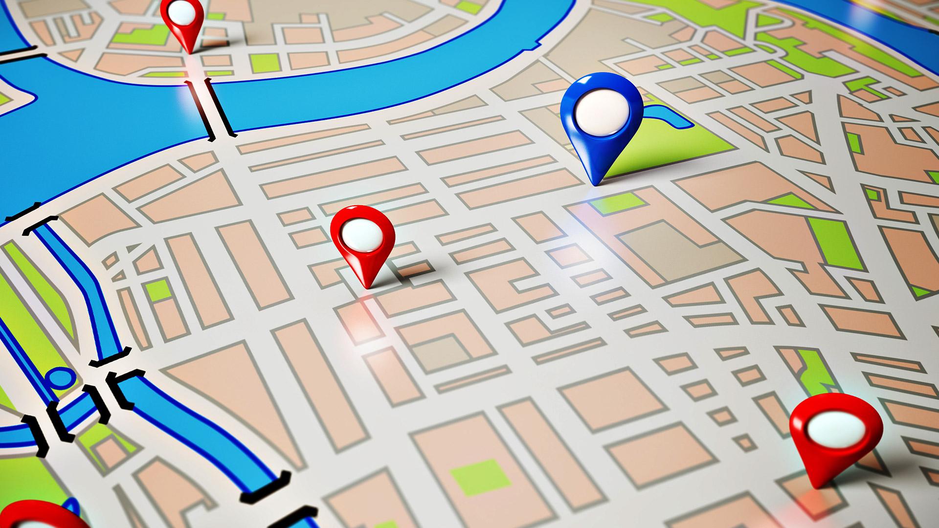 Trucos para Google Maps que te ayudarán a usarlo como un experto
