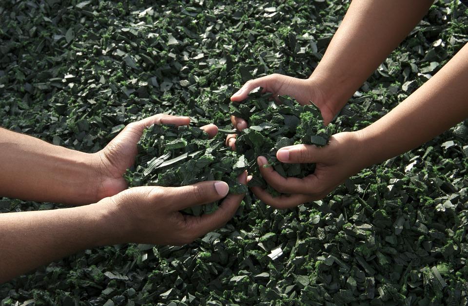 Las mejores apps para el reciclaje en el hogar