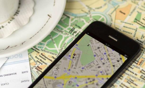 maps.me alternativas a google maps