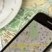 Google Maps mejora la definición de sus mapas y elimina las nubes