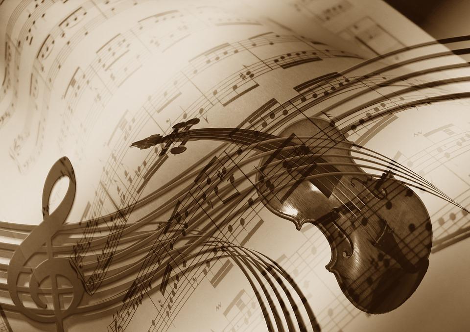 Aprendizaje digital a través de la música, una Sinfonía Digital