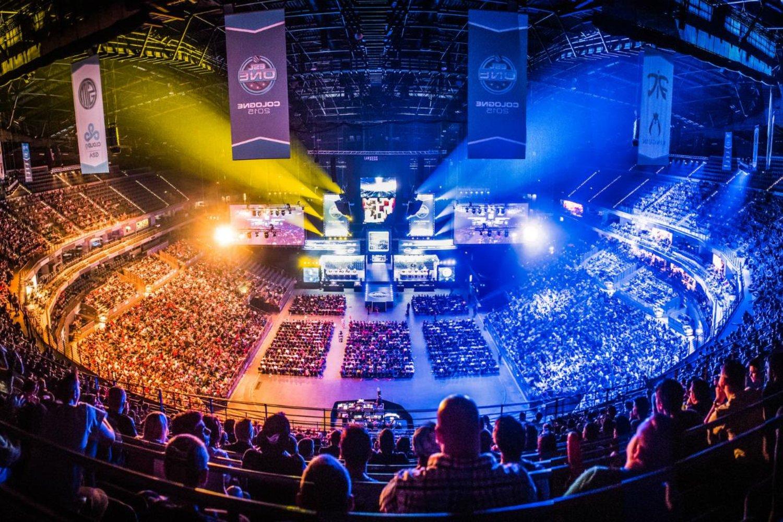 La importancia del patrocinio en los eSports