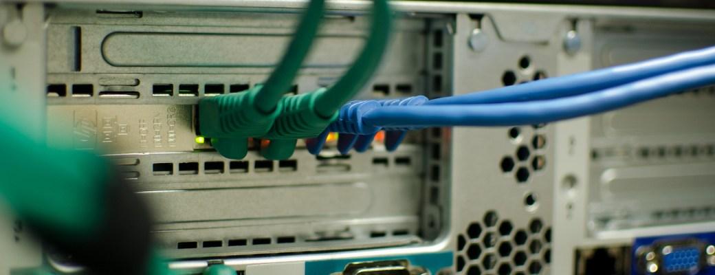 Red para Internet de las cosas