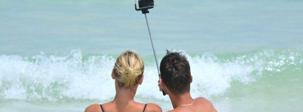 """Pagar tu compra con un """"selfie"""" ya es posible [GIF]"""