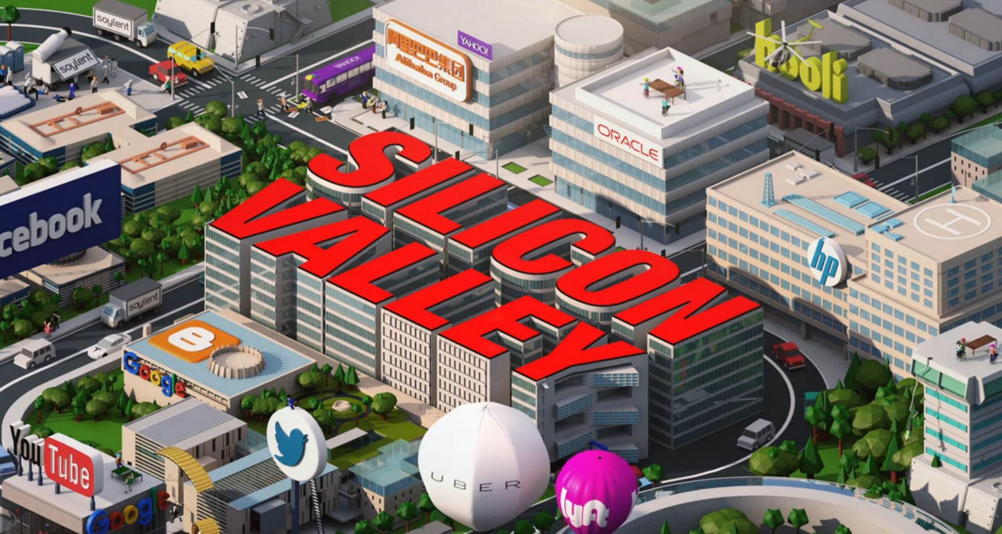 Silicon Valley: la serie que tumba los clichés sobre el mundo de las startups