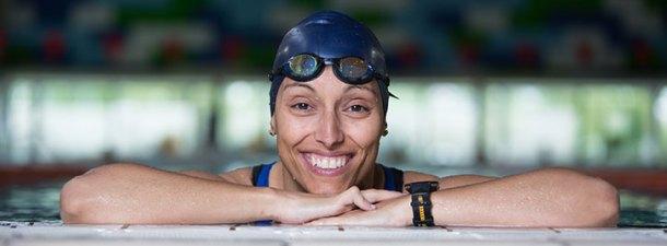 ¿Cómo suena Teresa Perales bajo el agua? un proyecto pionero de sonificación