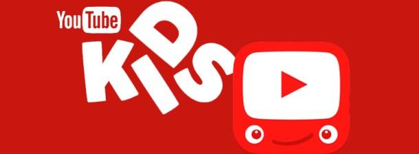 YouTube Kids, el nuevo canal para los peques