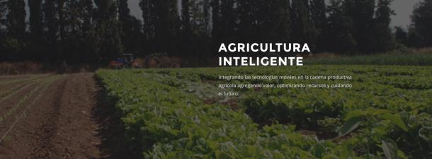 FarmApp: la tecnología como clave para el desarrollo del agro
