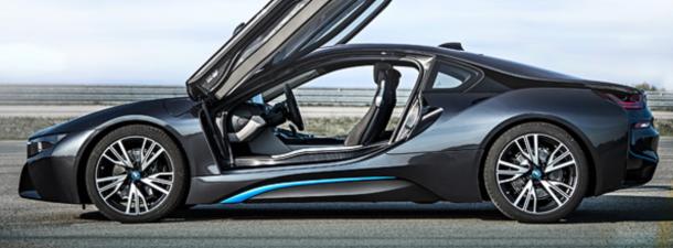 Tras perder el smartphone, el coche autónomo será la próxima guerra de Intel