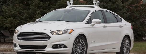 ¿Cuándo llegarán los coches autónomos?