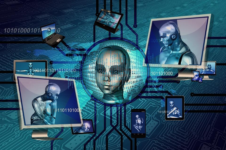 Transhumanismo como fuente de inspiración, ¿será sólo utopía?