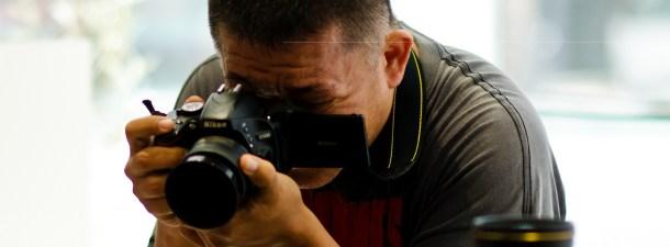 Esta cámara solo usa un fotón por píxel