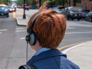 Cancelación de ruido inteligente