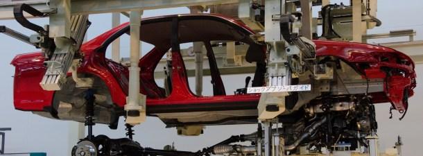 La fábrica de la china LeEco producirá 400.000 coches eléctricos al año