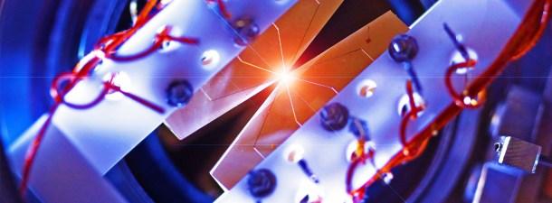 Construyen el primer ordenador cuántico programable basado en las ideas de un físico español