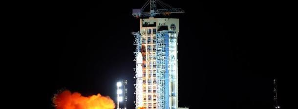 China lanza al espacio el primer satélite cuántico de comunicaciones