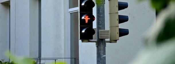 Los semáforos tienen los días contados