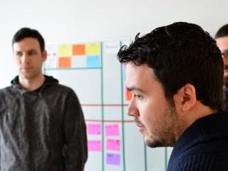 Empezar una startup