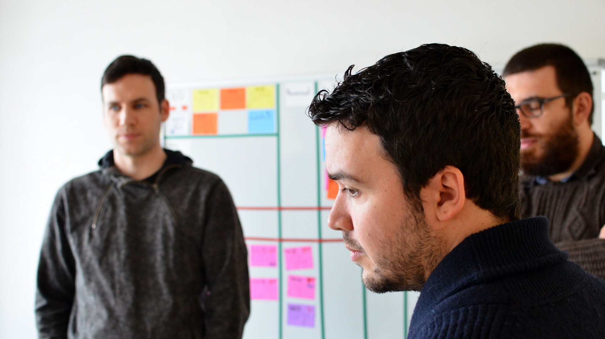 Consejos para empezar una startup