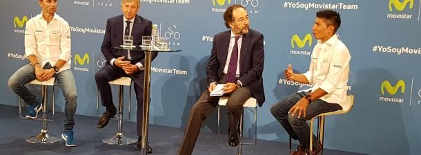 Movistar Team y el ciclismo, una alianza de éxito