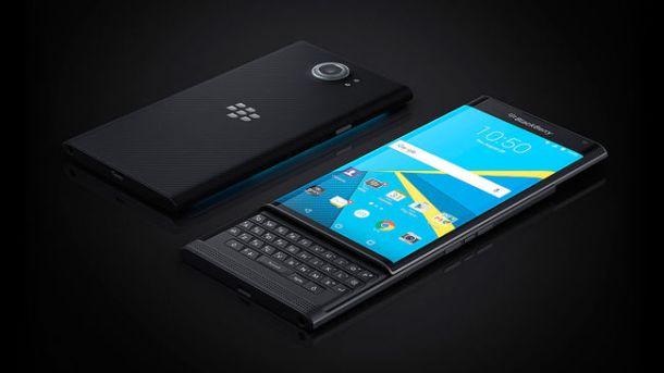 La BlackBerry Priv ha sido el último intento de peso en hardware.