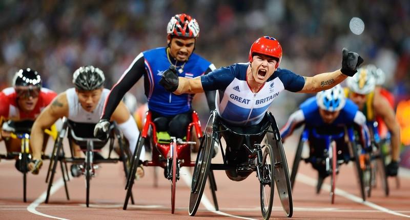 Juegos Paralímpicos 2016, la capacidad para el éxito en el deporte