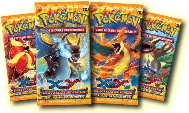 juego-cartas-coleccionables-pokemon
