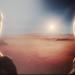 El plan de Elon Musk y SpaceX para colonizar Marte a partir de 2023